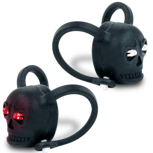 Totenkopf LED Lampen