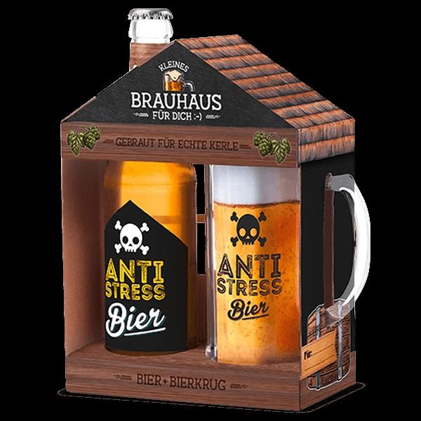 "Brauhaus ""Antistress Bier"""