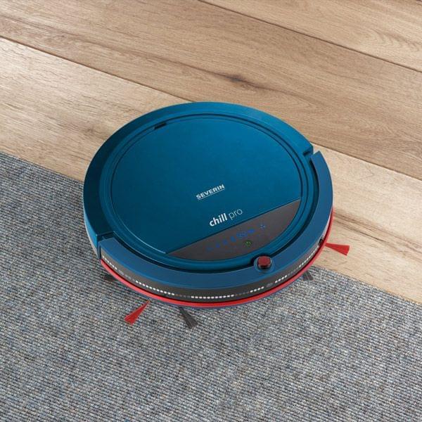 Saugroboter Pro
