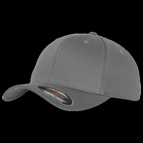 """Flexfit Cap """"Grey"""""""