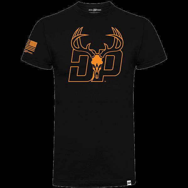 "Diesel Power Gear T-Shirt ""Rack"""