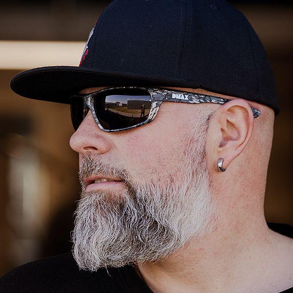 """DMAX Sonnenbrille """"Ranger"""" Modell Bruce"""
