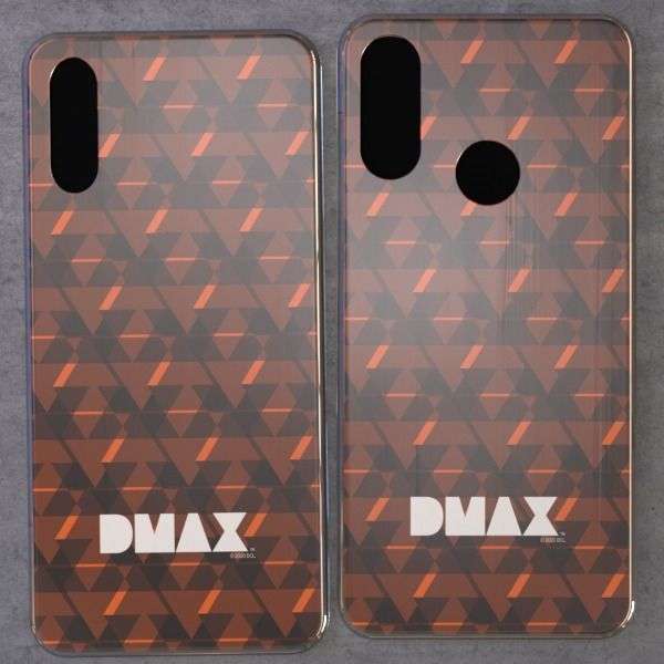 """DMAX Cover """"Extreme"""" für Huawei Y Modelle"""