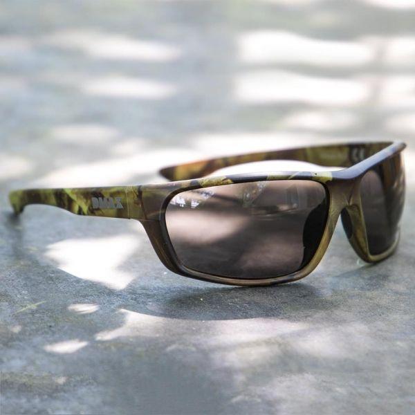 """DMAX Sonnenbrille """"Ranger"""" Modell Chuck"""