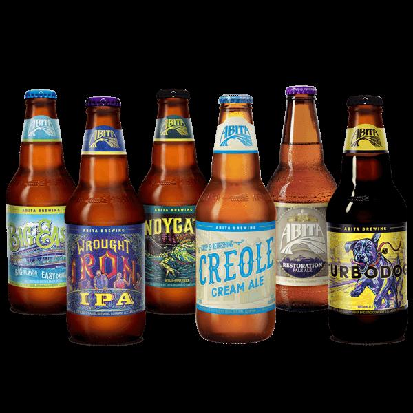 Amerikanisches Craft Beer Set – Abita Brewing