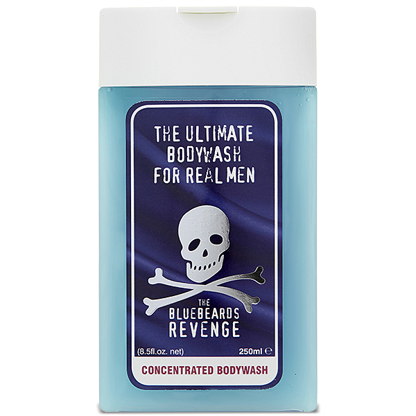 Bodywash von The Bluebeards Revenge