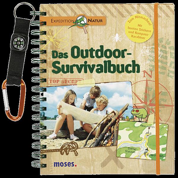 Das Outdoor-Survivalbuch