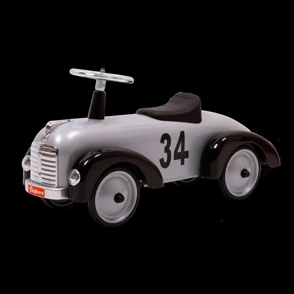 "Kinderauto ""Speedster Silver"""