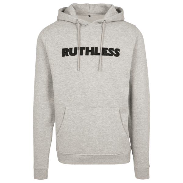 "Ruthless Hoody ""Embroidery"""
