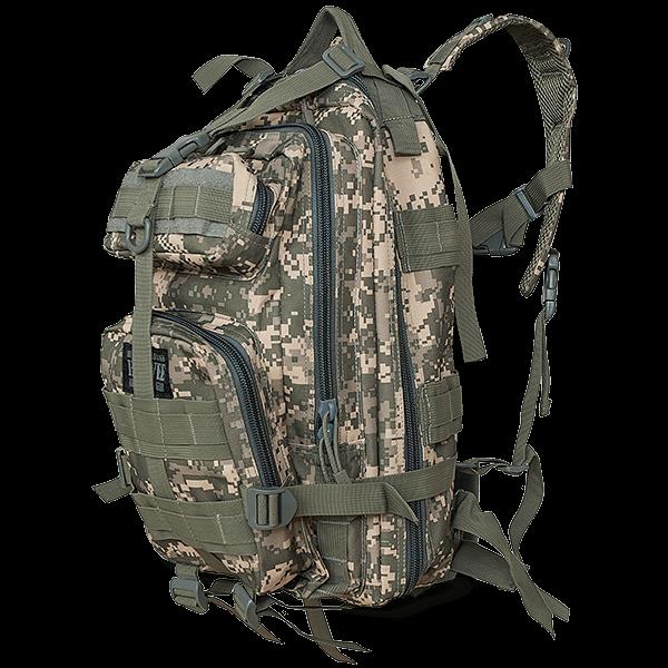 Humvee Adventure Rucksack