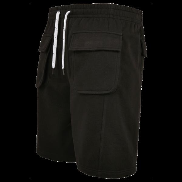 Frottier Shorts von Urban Classics