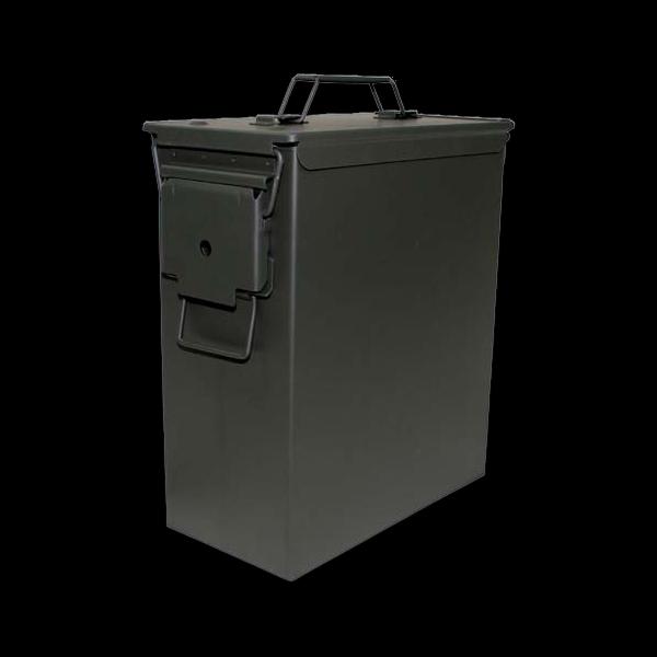 """Aufbewahrungsbox """"Munitionskiste"""""""