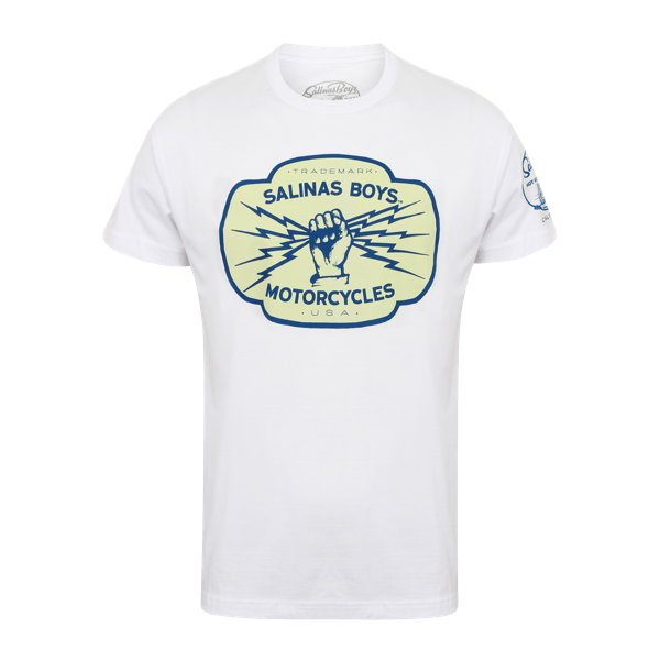 "Salinas Boys T-Shirt ""Trademark"""