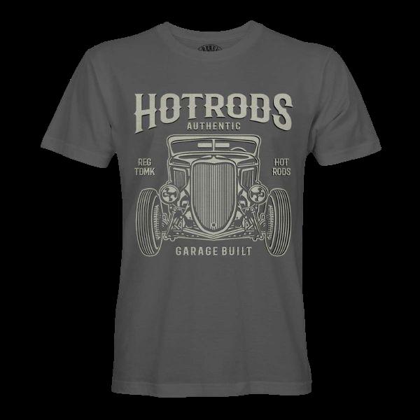 "T-Shirt ""Hotrods"""