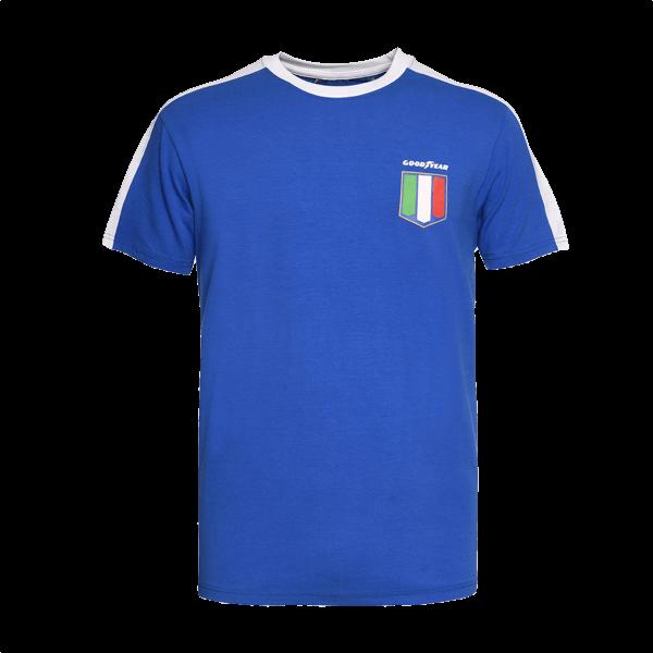 """Goodyear T-Shirt """"Team Italien"""""""