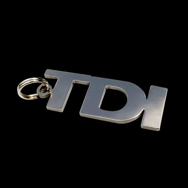 "Schlüsselanhänger ""TDI"""