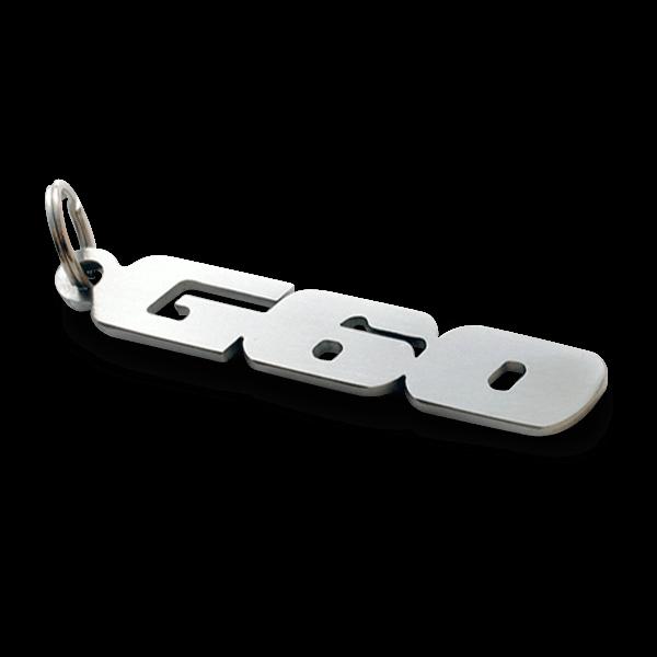 "Schlüsselanhänger ""G60"""
