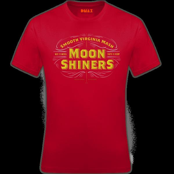"T-Shirt ""Moonshiners"""