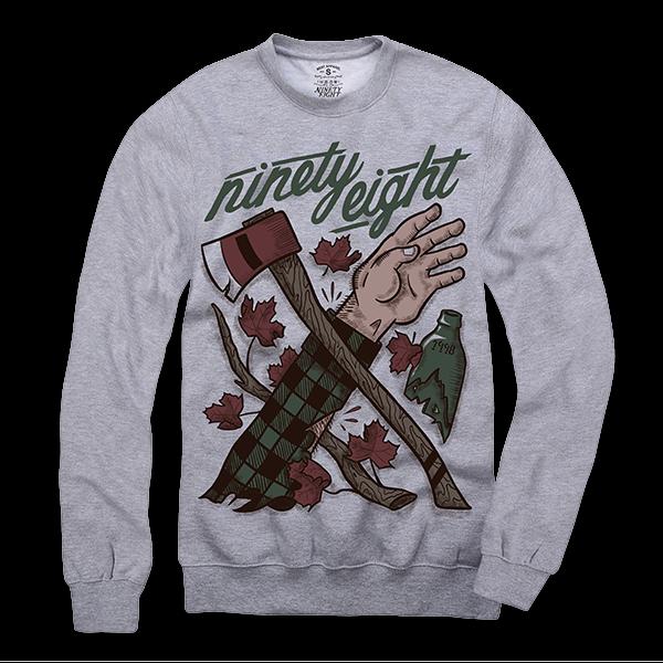 """Sweatshirt """"Jack"""""""