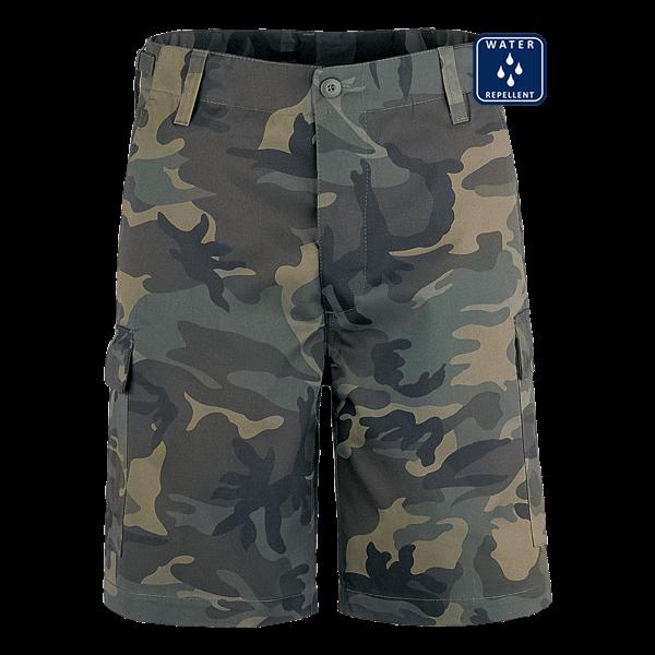 """Wasserabweisende Shorts """"US Ranger"""" von Brandit"""