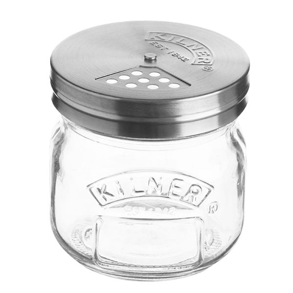 "Streuglas ""Storage Jar"""