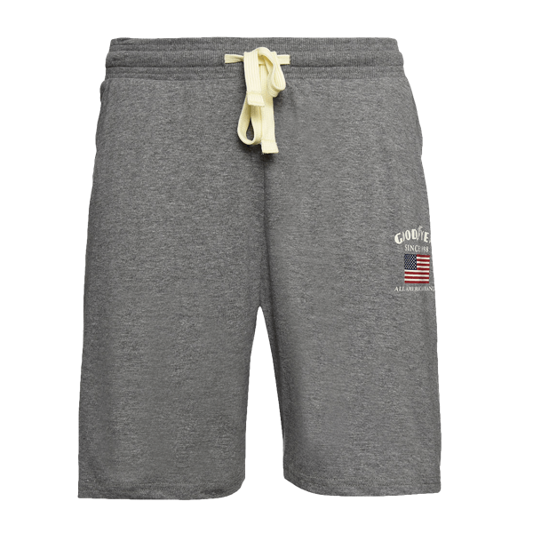 "Goodyear Shorts ""Flag"""