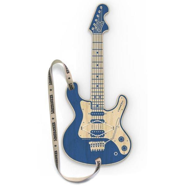 Gitarre für Smartphones