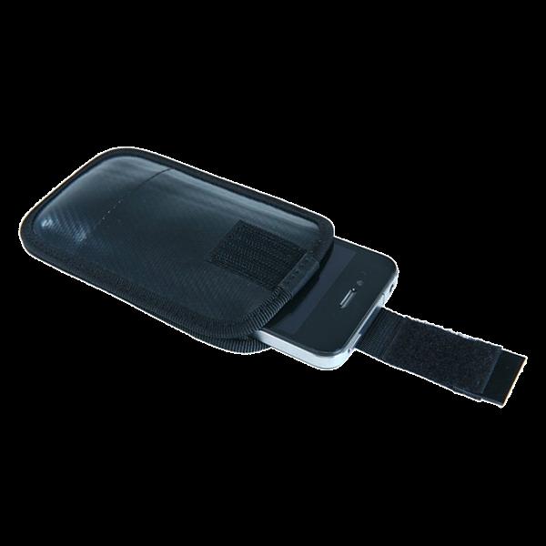 """Handytasche """"Mitch 5"""" für iPhone 5 von Feuerwear"""