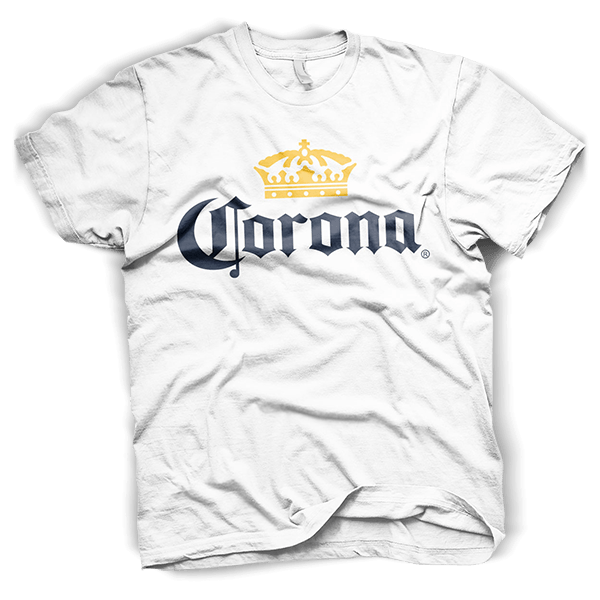 "T-Shirt ""Corona"""
