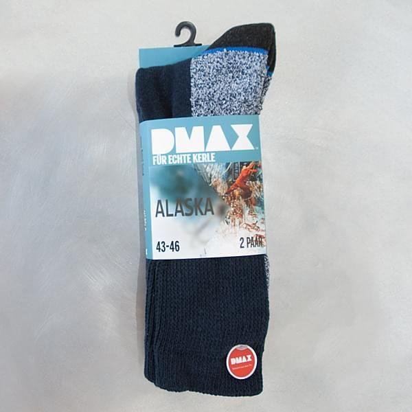 """DMAX Socken """"Alaska"""" (2 Paar)"""