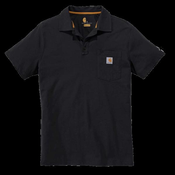 Carhartt Funktions-Poloshirt
