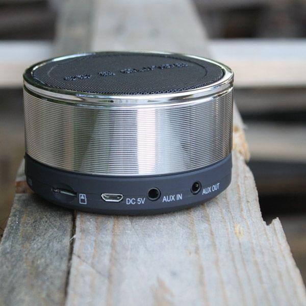 Bluetooth Lautsprecher mit NFC-Technologie