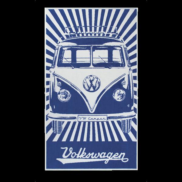 "Strandtuch ""VW Bulli"""