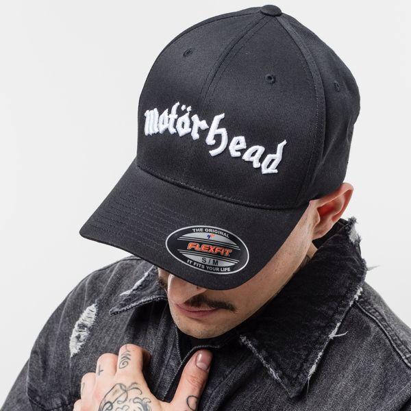 """Flexfit Cap """"Motörhead"""""""