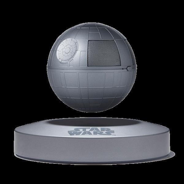 """Schwebender Bluetooth-Lautsprecher """"Star Wars Todesstern"""""""