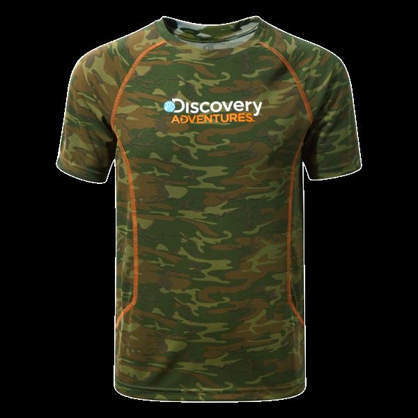 Discovery Adventures Kinder T-Shirt (Größe 158)