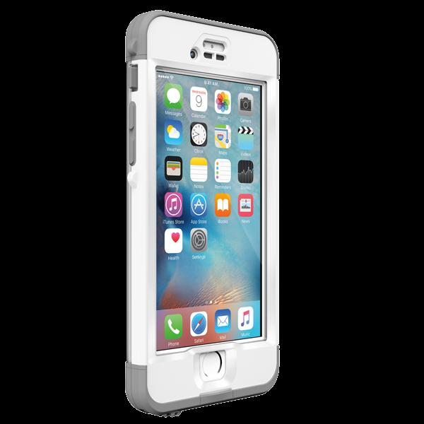 LifeProof nüüd Case für iPhone 6/6S Plus (4-fach Schutzfunktion)