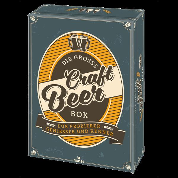 Die große Craft Beer Box