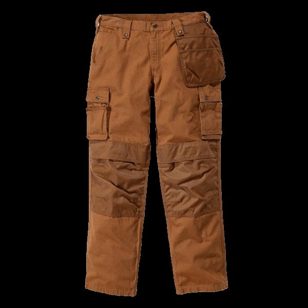 Multipocket Ripstop Workwear Hose von Carhartt