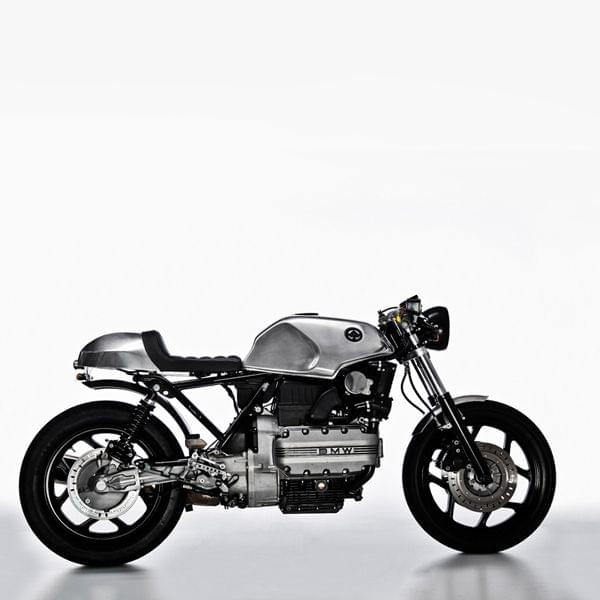 BMW K 100 Custombike