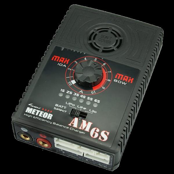 Schnell-Ladegerät für RC-Fahrzeug-Akkus
