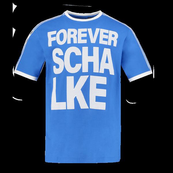 """T-Shirt """"Schalke"""" von JP1880"""