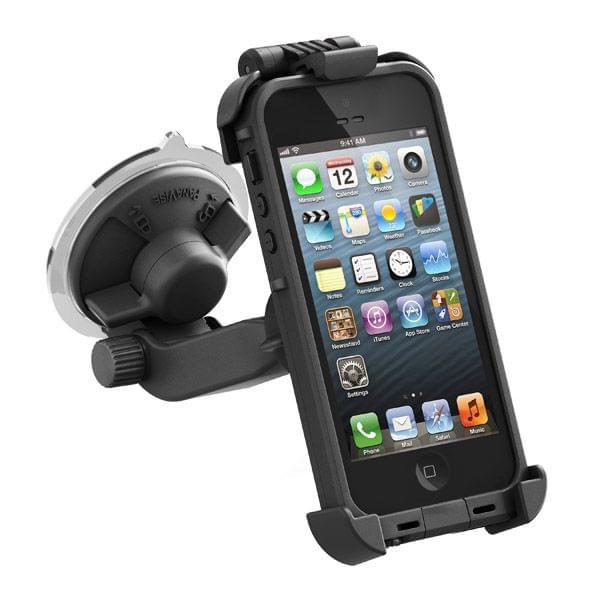 LifeProof Kfz-Halterung für iPhone 5/5S Case