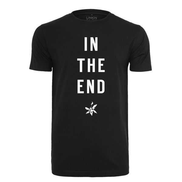 """Linkin Park T-Shirt """"In The End"""""""
