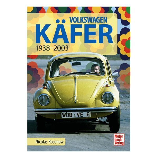 VW Käfer 1938-2003