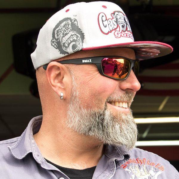 """DMAX Sonnenbrille """"Ranger"""" Modell Dave"""
