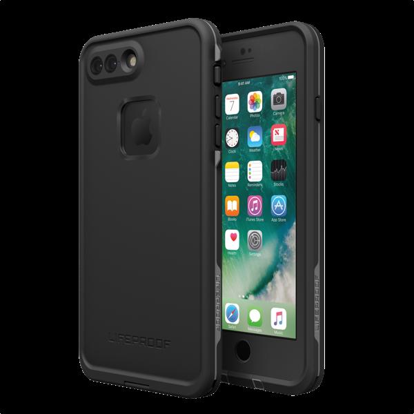 Lifeproof fré Case für iPhone 7/8 Plus (4-fach Schutzfunktion)