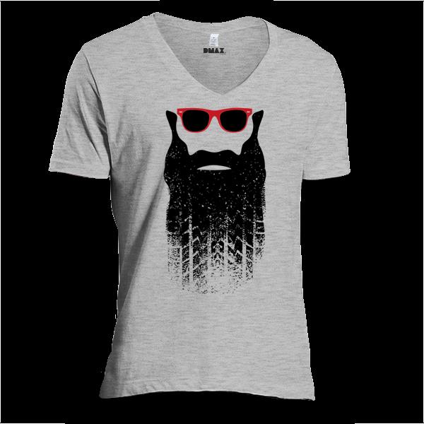 "T-Shirt ""Fast N' Loud Aaron"""