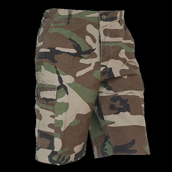 "Bermuda Shorts ""Woodland"""
