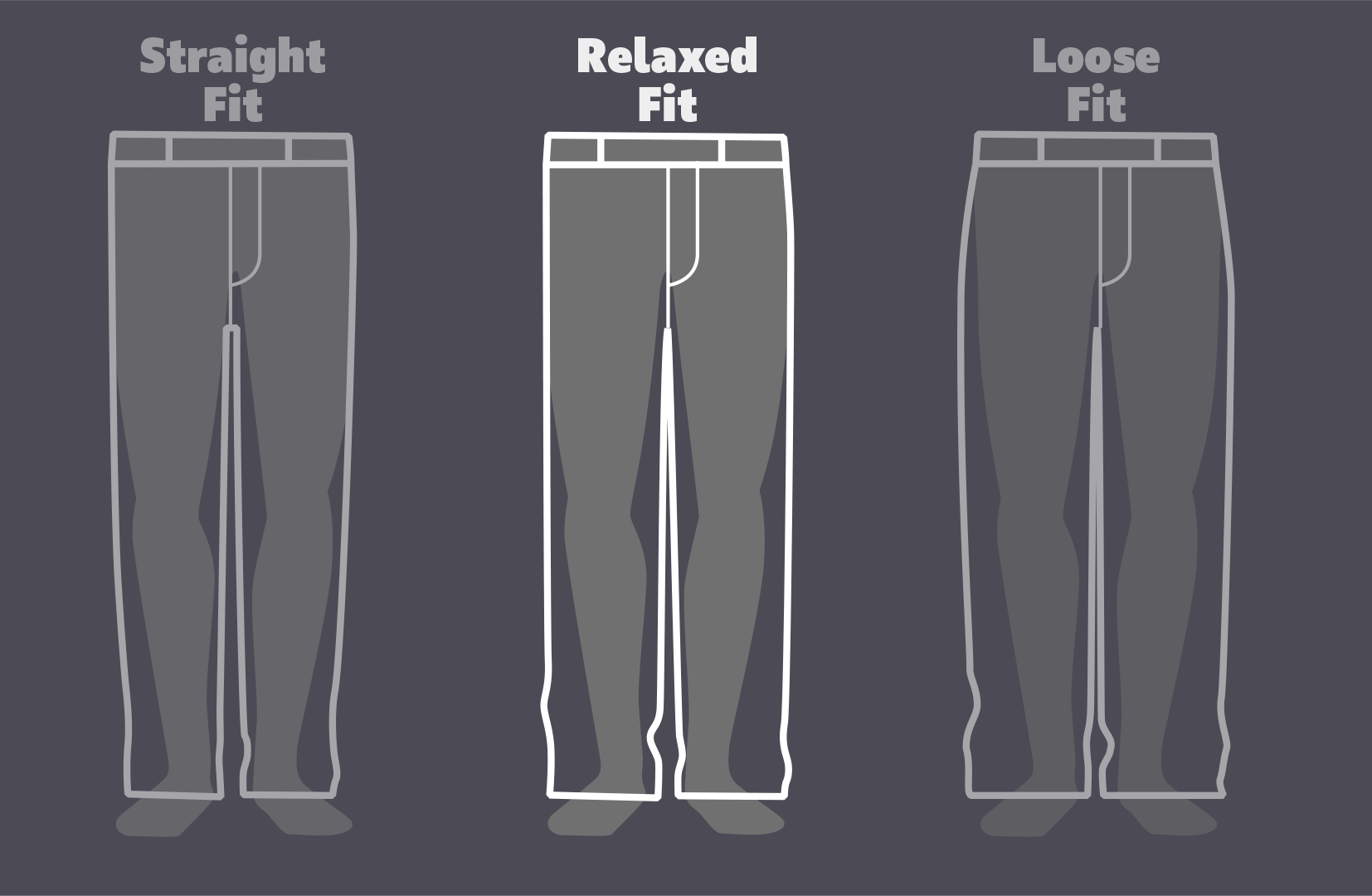 relaxed-fit